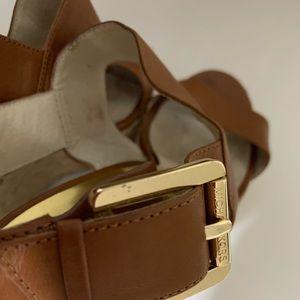 Michael Kors Shoes - Michael Kors Wedge Heels 8